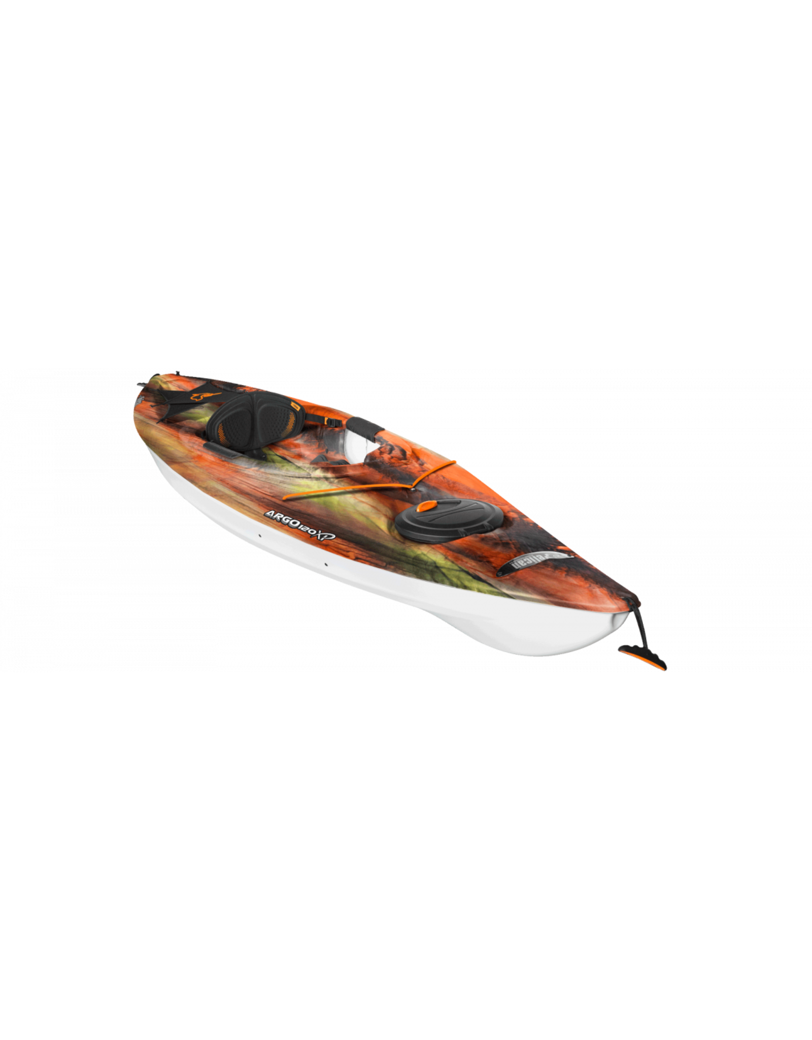 Pelican Pelican Argo 120 XP kayak Fusion / Sand
