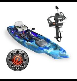 Feelfree Kayaks Feelfree Kayak Dorado - Overdrive Ready