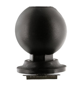 Scotty Scotty 158 1'' Ball with track adapter