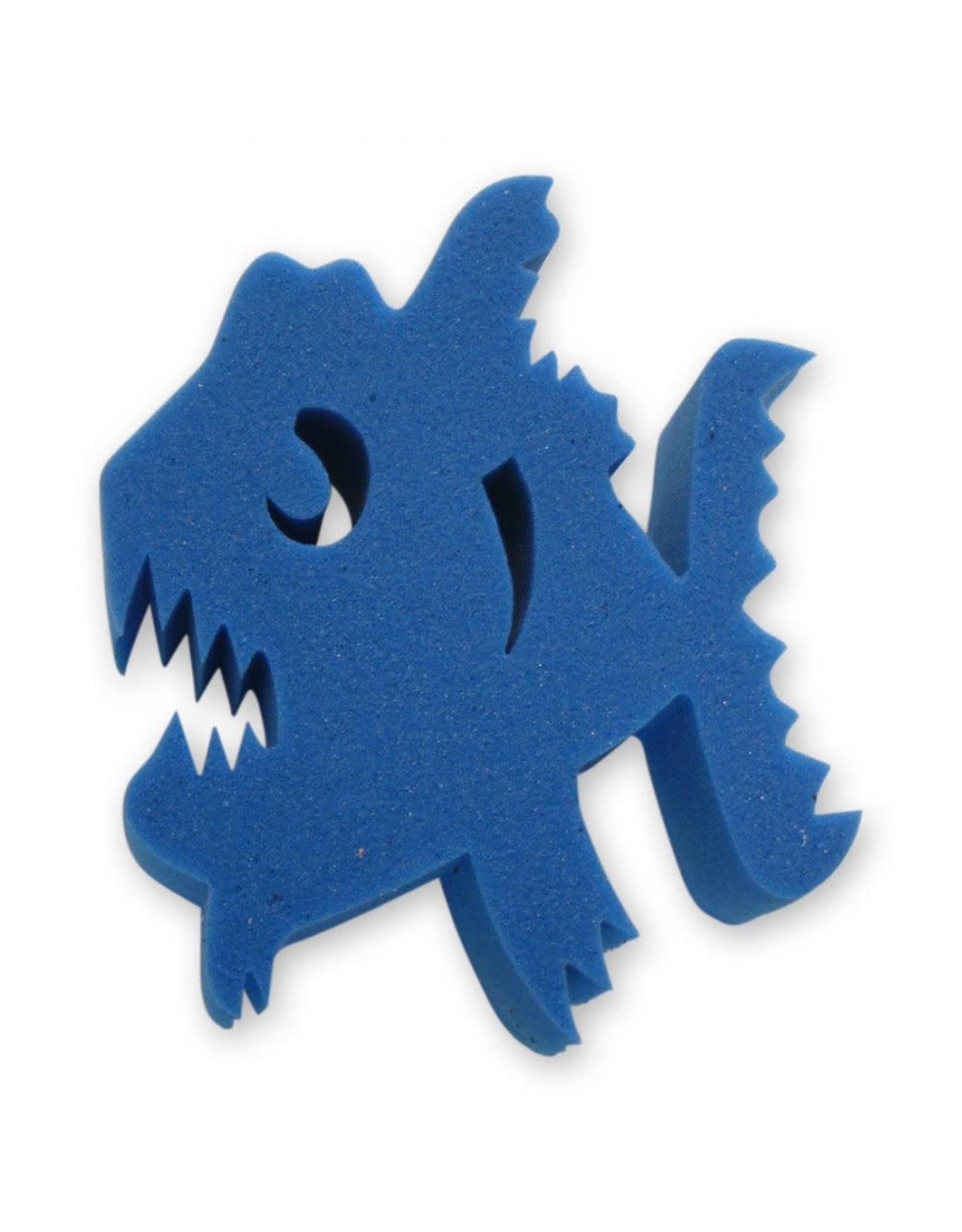 Pyranha Angry Fish Sponge