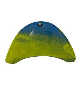 Pyranha Pyranha IR plaque anti implosion (Overthruster) pour kayak Jed