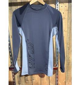 Atlan Atlan Lycra long sleeve shirt