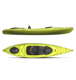 Old Town Old Town kayak Loon 126 Lemongrass