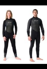 Atlan Atlan 3/2 mm Flextec jumpsuit