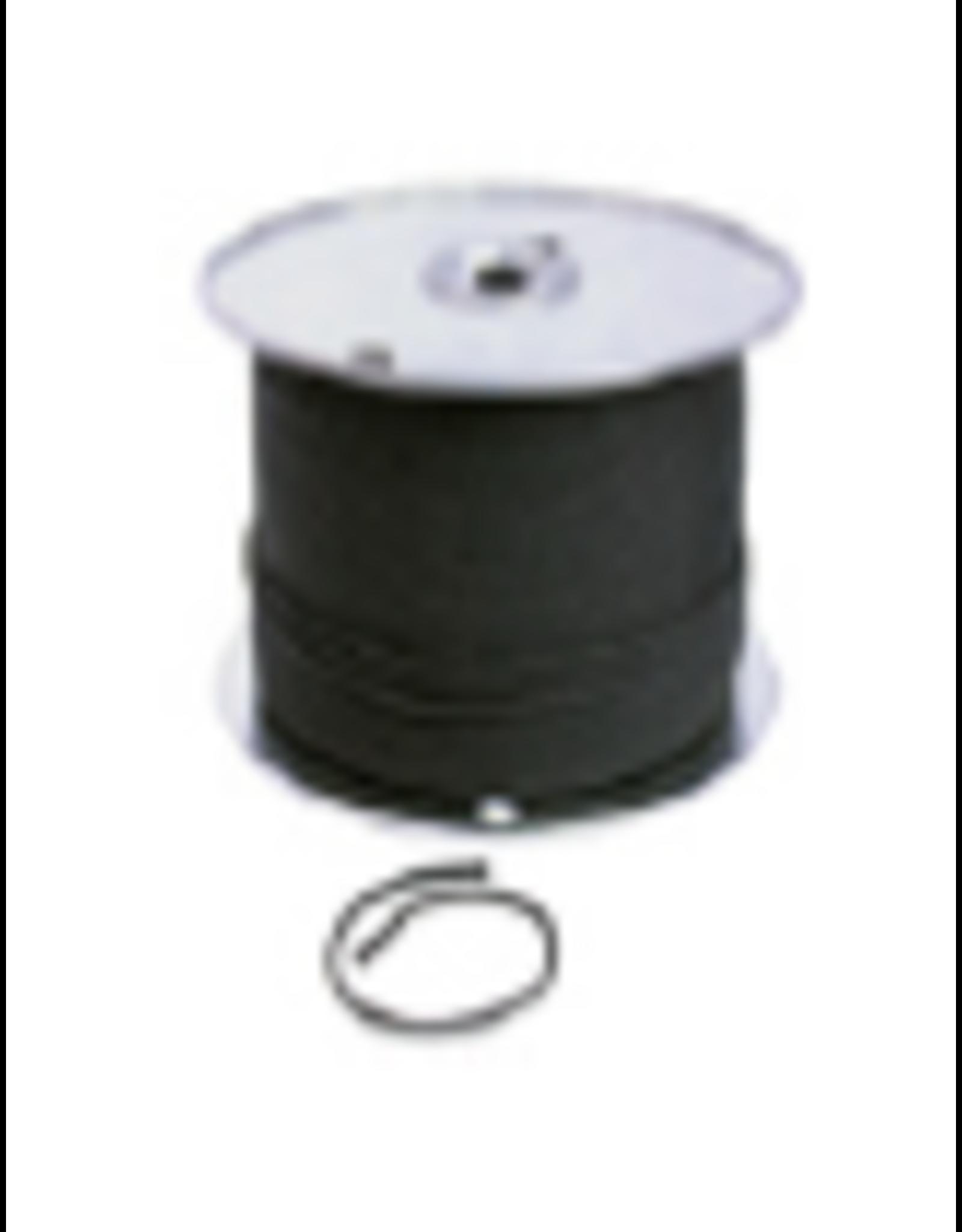 Atlan Atlan 4 mm round elastic by foot