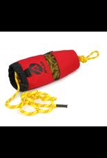 Atlan Ergo throw bag, 70 ft of 7.9 mm rope Kermantle braiding