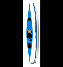 Zegul Zegul kayak Reval HV ACORE White-Blue-White