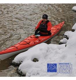 Kayak Junky Winter storage for 1 kayak