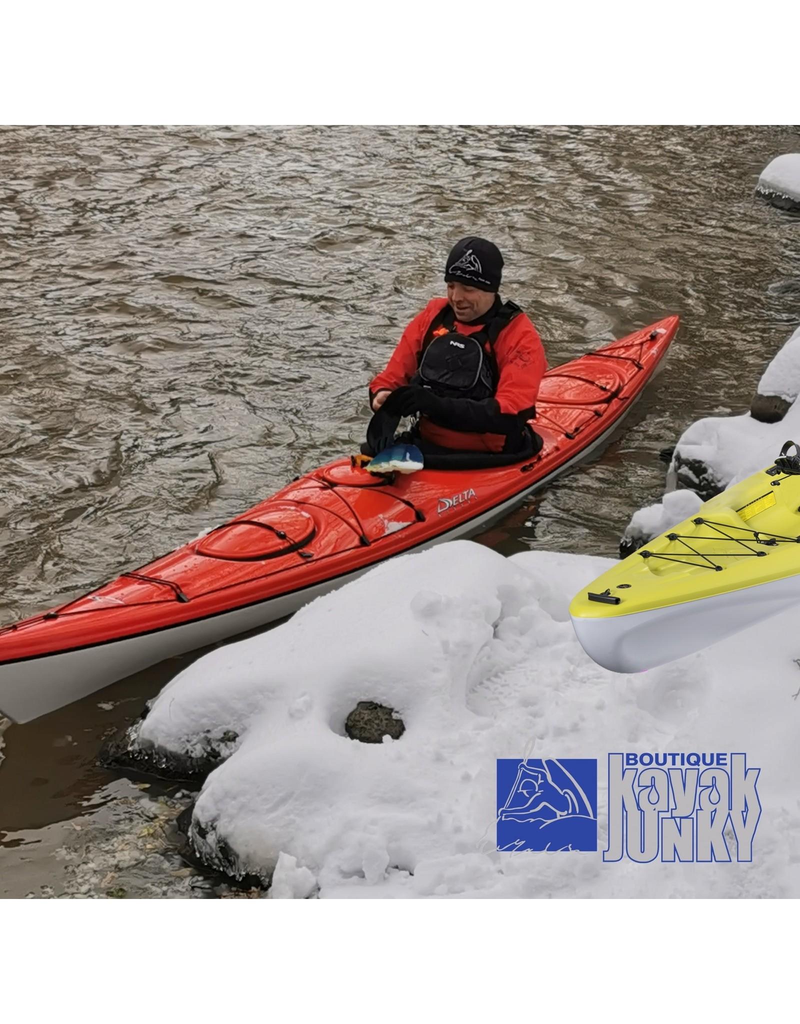 Kayak Junky Entreposage hivernal pour 2 kayaks
