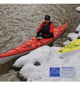 Kayak Junky Winter storage for 2 kayaks