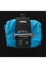 NRS NRS Expedition DriDuffel Dry Bag 70L Blue