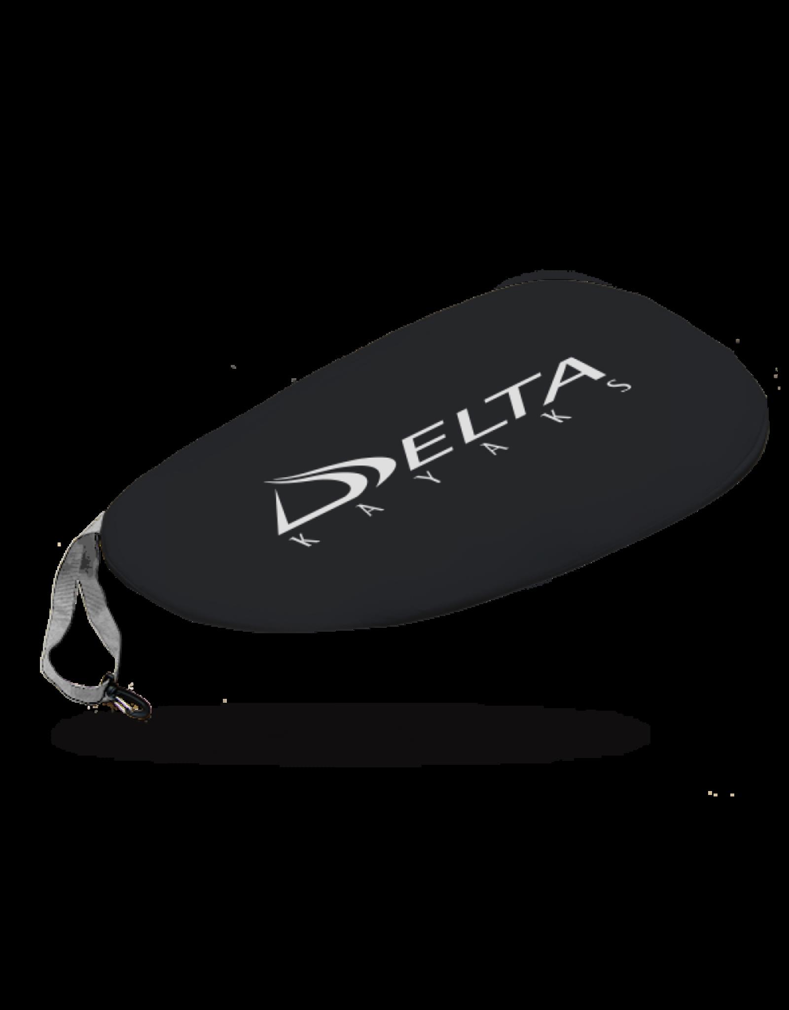 Delta Delta  Couvre Hiloire en nylon