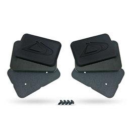 Delta Delta Contour hip pad kit