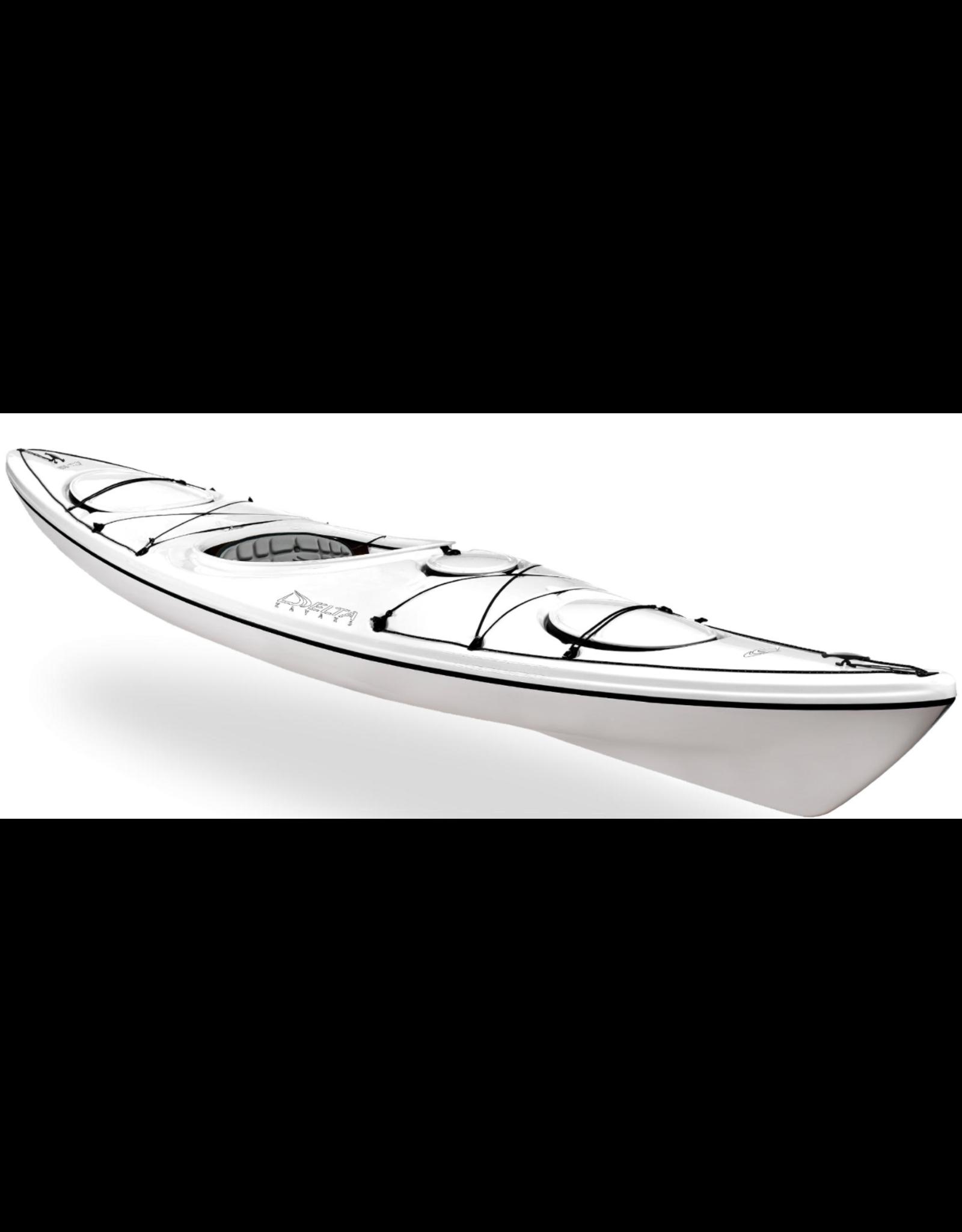 Delta Delta kayak 12.10