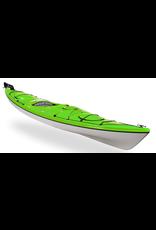 Delta Delta kayak 14 avec Dérive/skeg