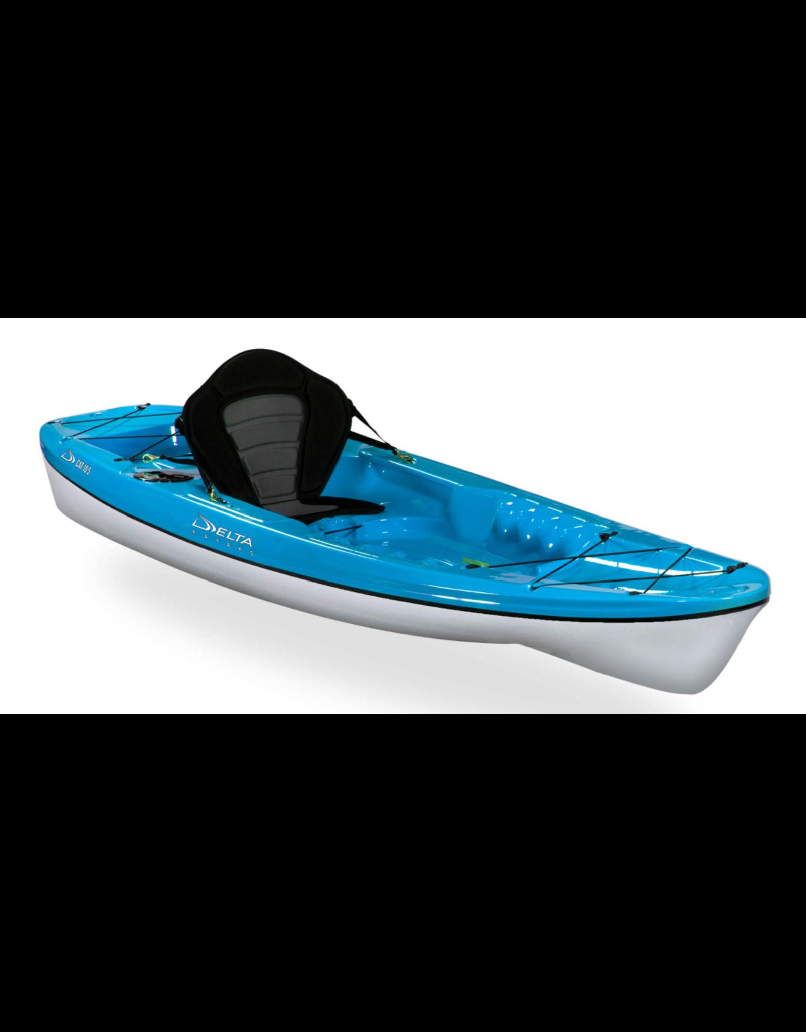 Delta Delta kayak CAT 10.5