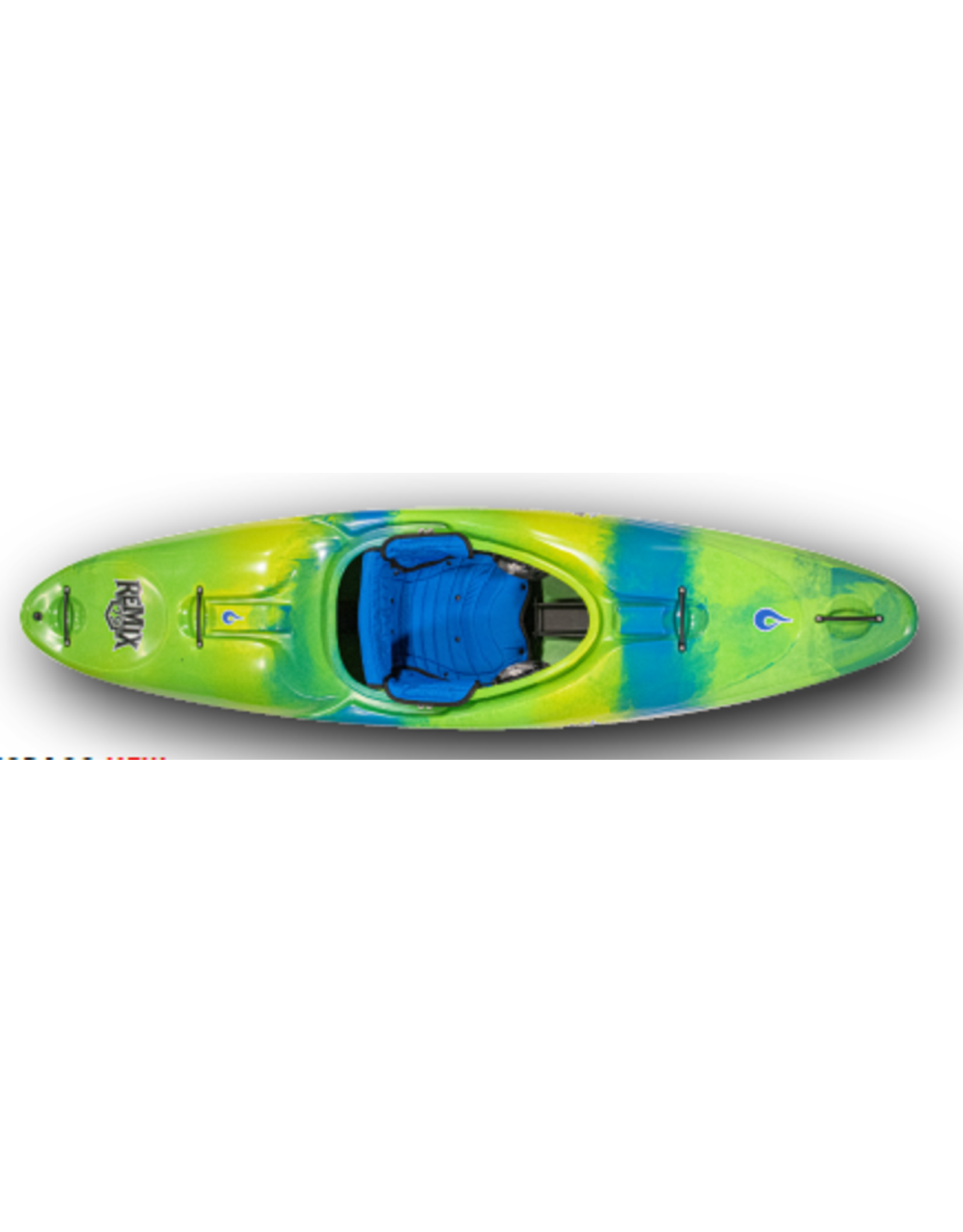 Liquidlogic Liquidlogic Kayak Remix