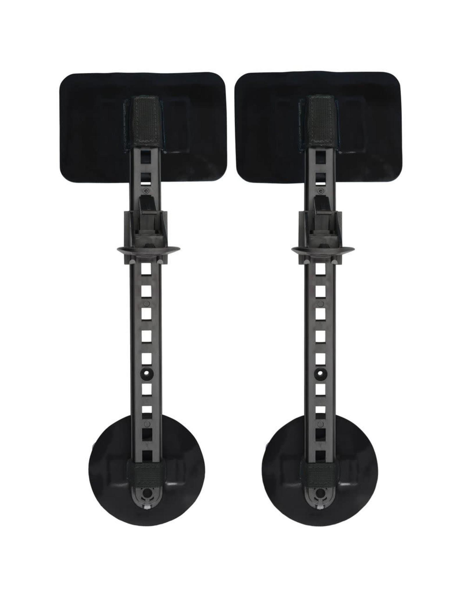 NRS NRS Cale pied - PVC Kayak Foot Braces