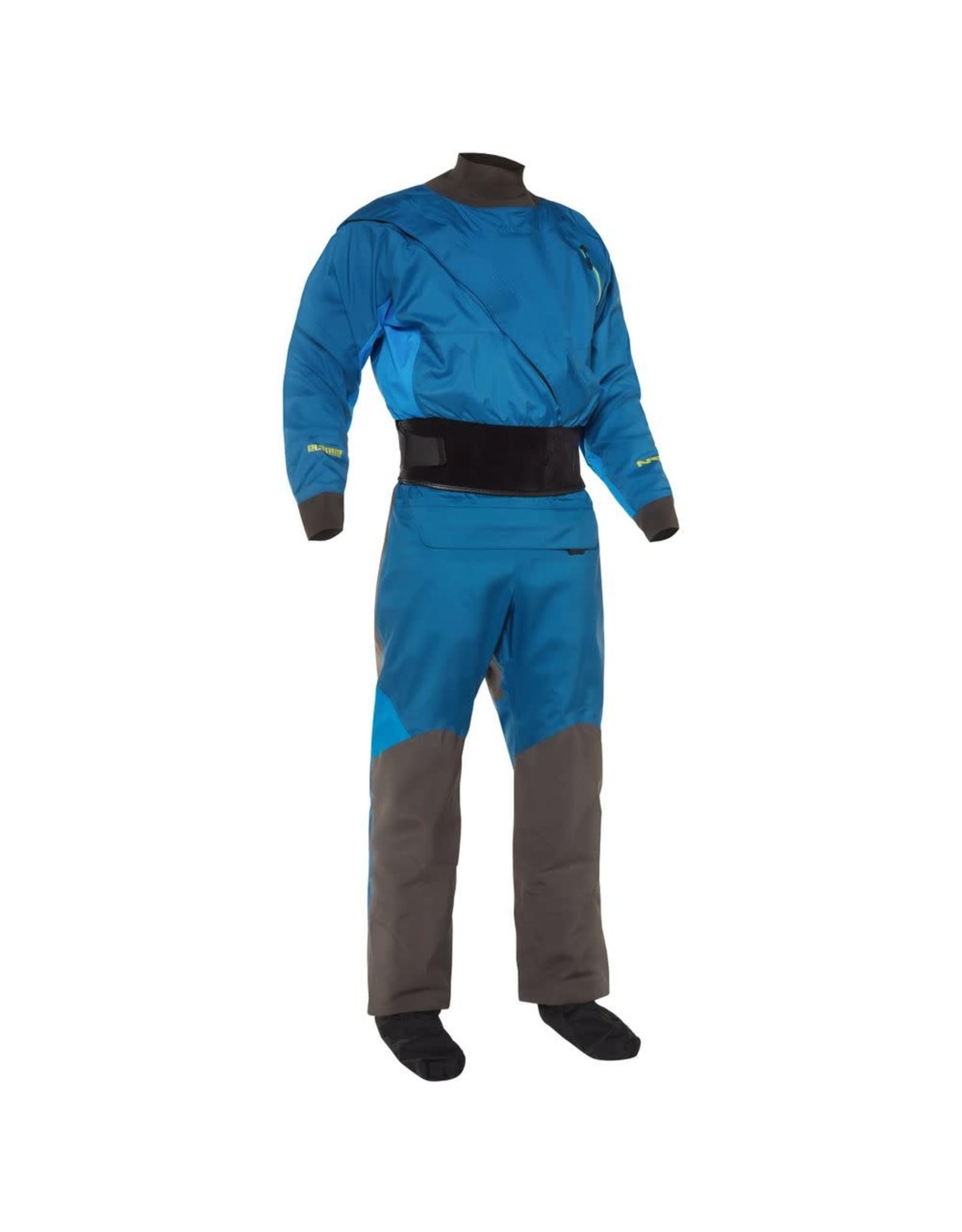 NRS NRS Men's Crux Drysuit