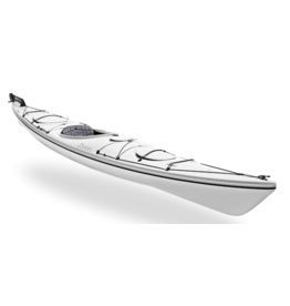 Delta Delta kayak 15.5GT with skeg