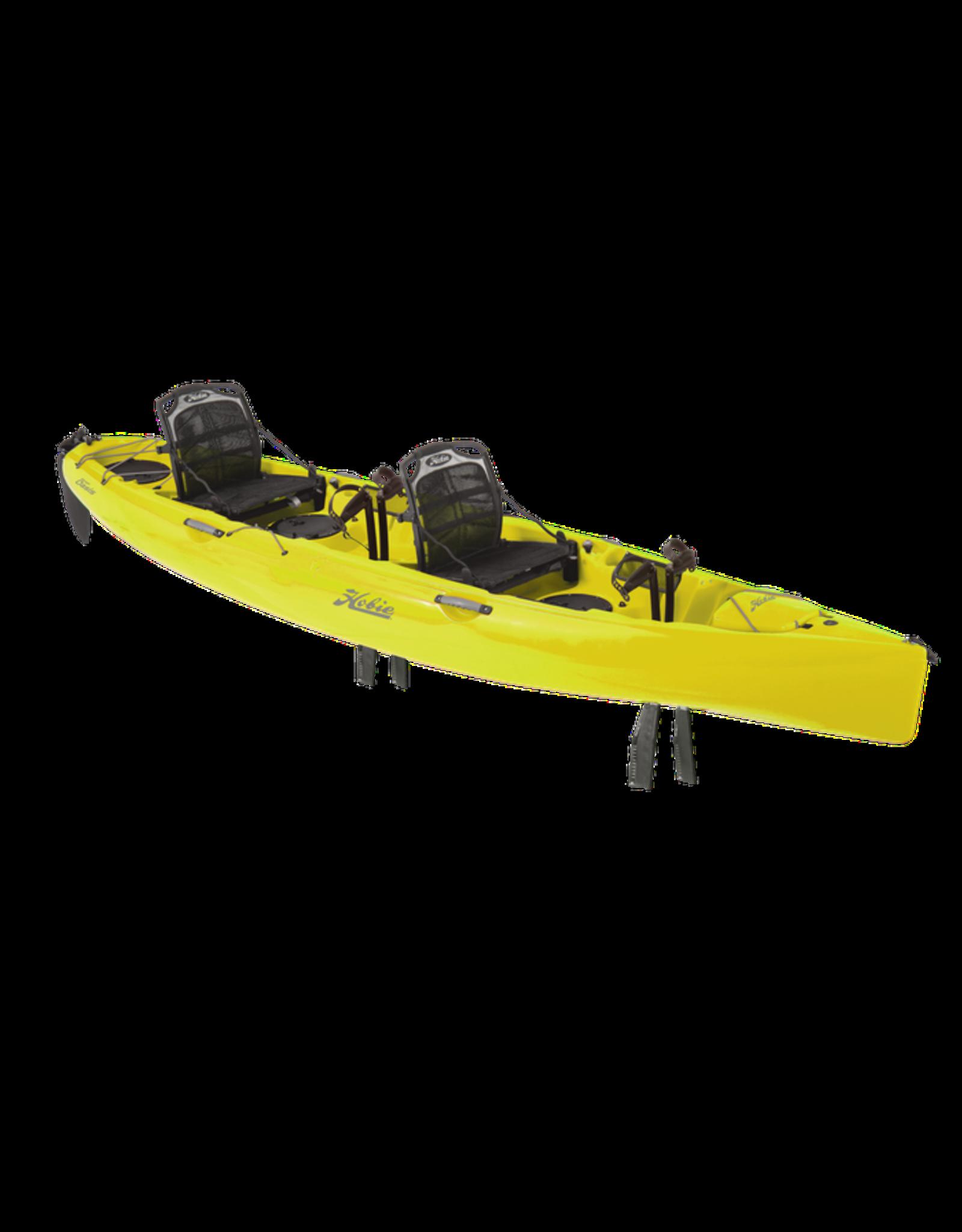 Hobie Hobie kayak Oasis (2) MD 180 Kick-Up Fin