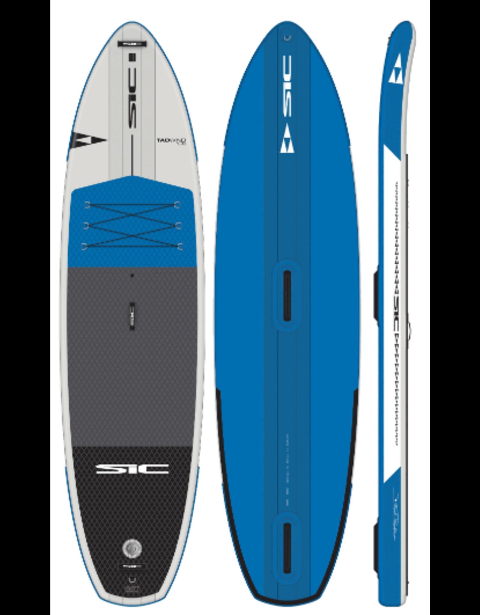 SIC Maui SIC Sup inflatable Tao Air-Glide Wind 10.6