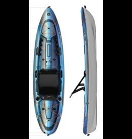 Pelican Pelican kayak Sentinel 100XP Angler Zoom Neptune/Tin Grey