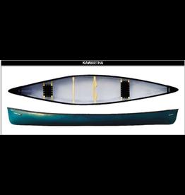 Clear Water Design ClearWaterDesign canoe Kawartha