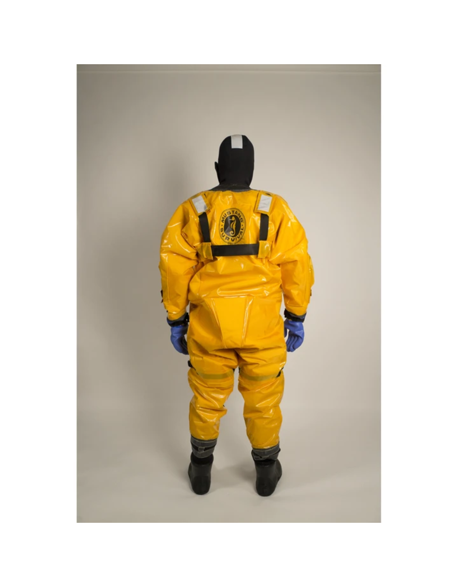 Mustang Survival Mustang Ice Commander™ Rescue Suit