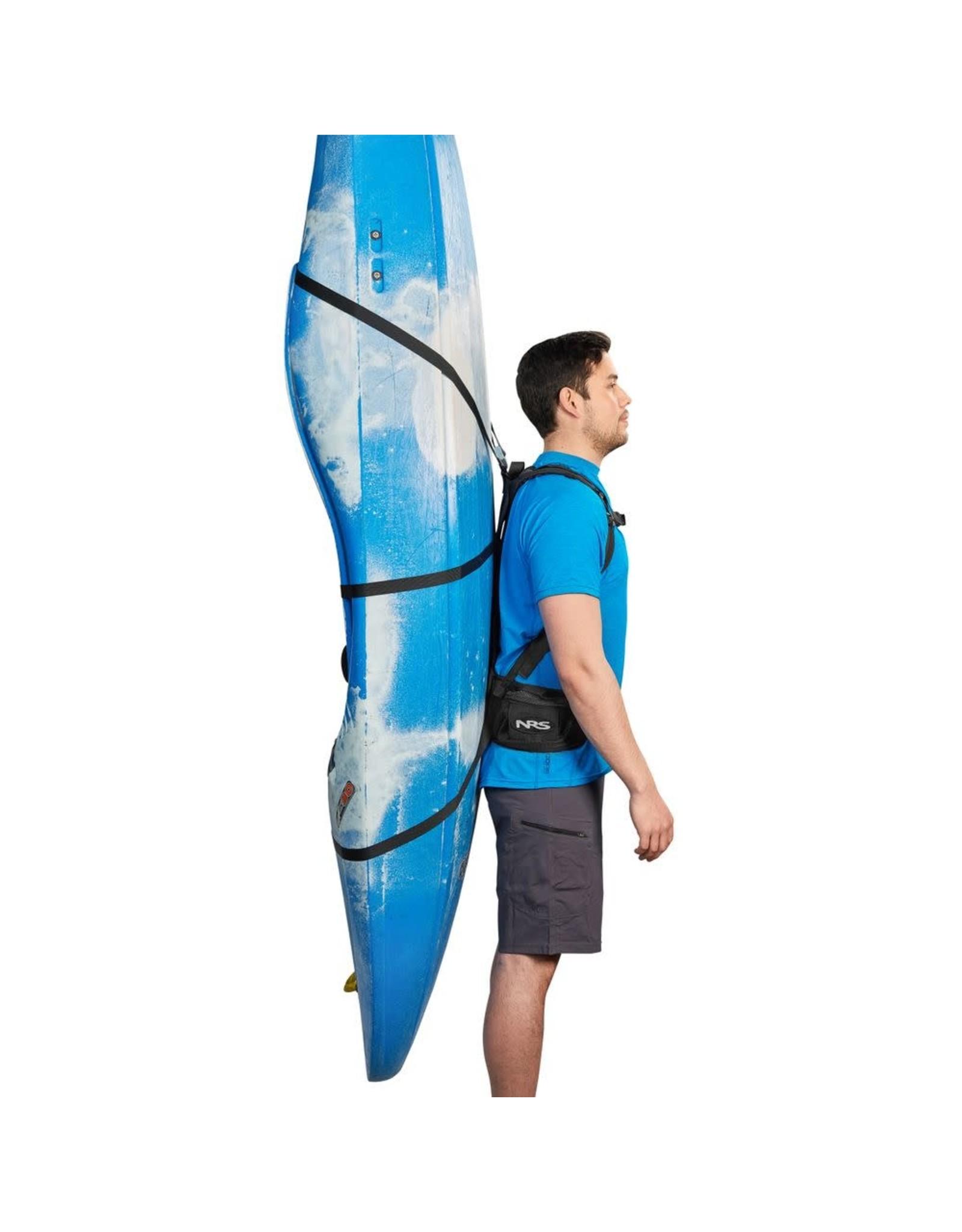 NRS NRS Harnais Sherpa pour kayak d'eau vive