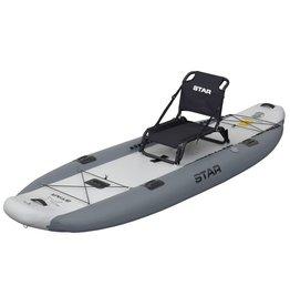 NRS NRS  Kayak de pêche gonflable STAR Challenger