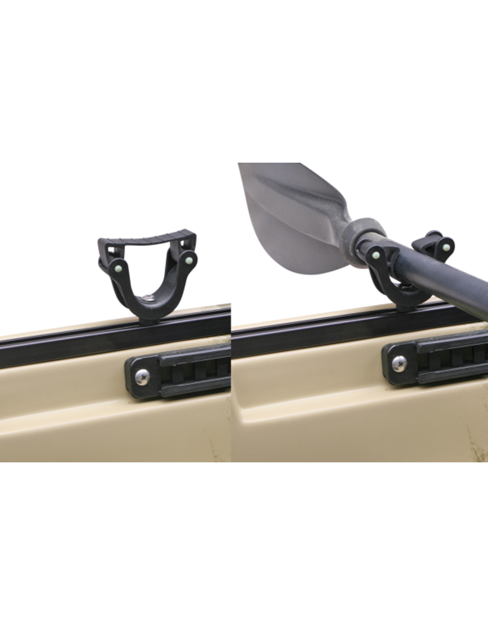 Native Watercraft Native Acc. Support à pagaie - Cam-Lok Double Paddle Rest