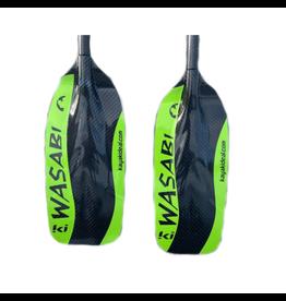 Select Paddles Select aviron Wasabi Premium 54'' à 58''
