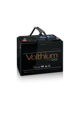 Volthium Volthium Aventura Lithium battery 12v 100Ah