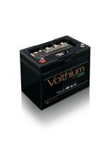 Volthium Volthium batterie Aventura  Bluetooth Lithium 12v 100Ah