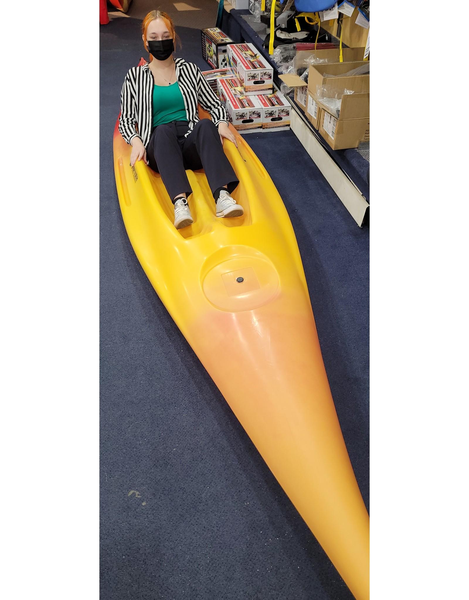 LPA Kayak LPA Kayak Globe Trotter (without cover)
