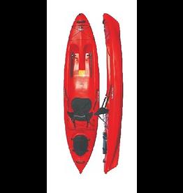 Clear Water Design ClearWater Design kayak Tofino