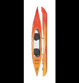 Clear Water Design ClearWater Design kayak Nunavut avec gouv