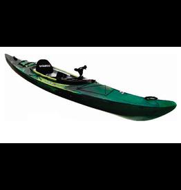 Clear Water Design Clearwater Design kayak Inuvik de pêche