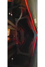 Nautiraid Nautiraid kayak NARAK CROSS 405 PVC Monoplace + Pack Evasion + foot rest