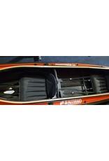 Nautiraid Nautiraid kayak NARAK CROSS 475 PVC Alu Tandem Red