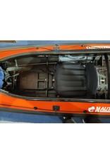 Nautiraid Nautiraid kayak GRAND RAID 540 PVC wood Red