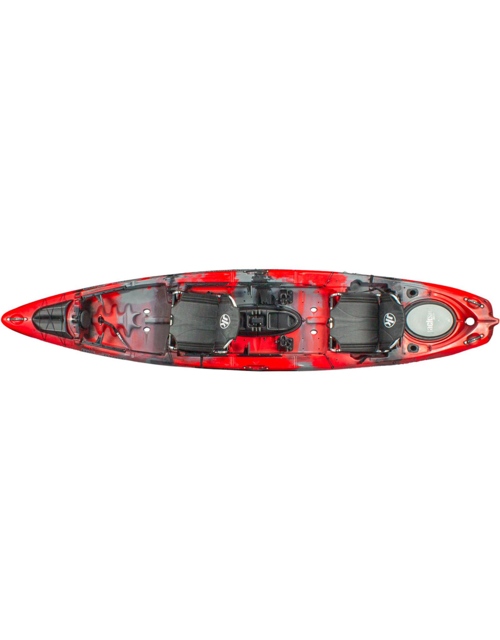 Jackson Kayaks Jackson kayak Big Tuna Rockfish