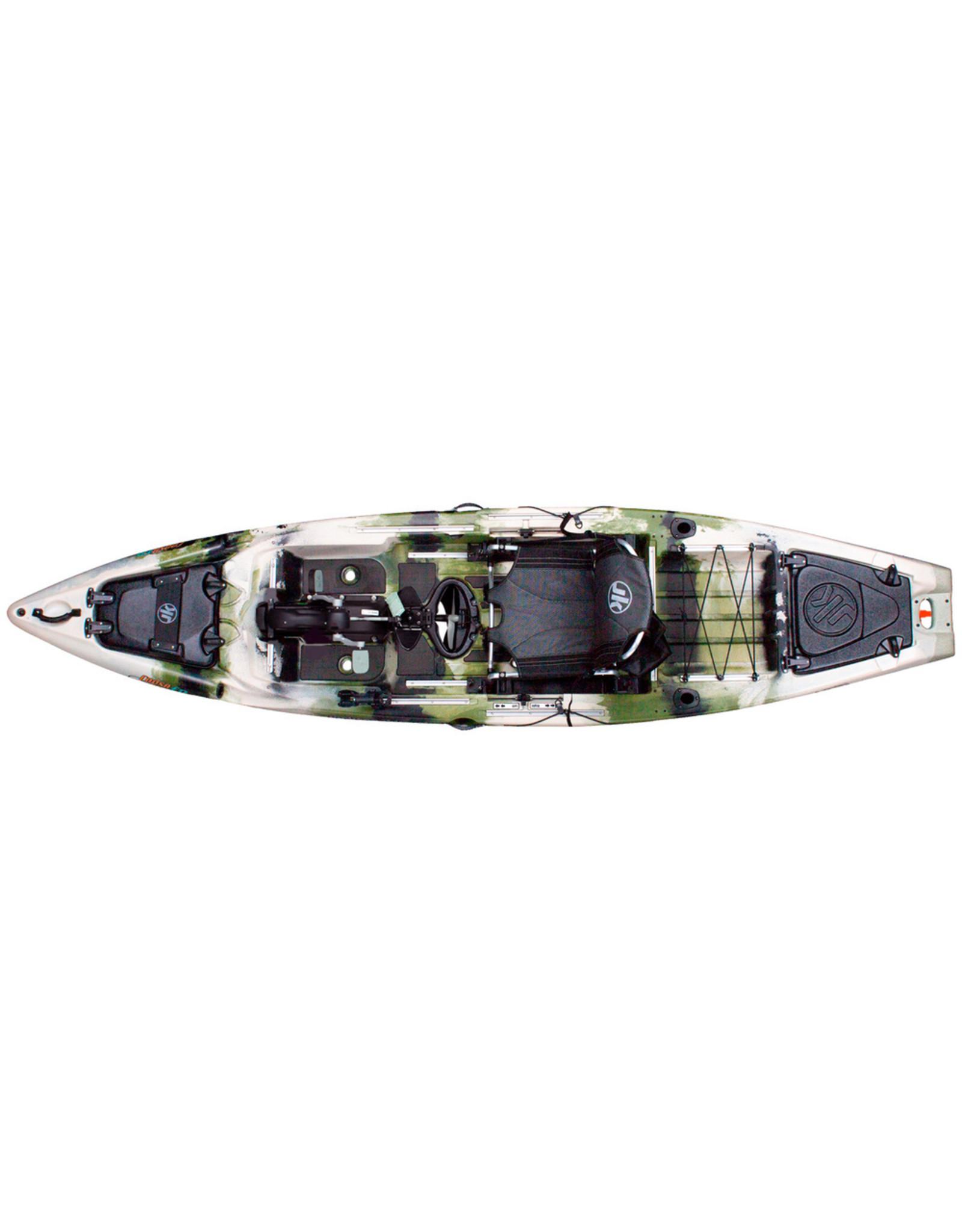 Jackson Kayaks Jackson kayak Coosa FD