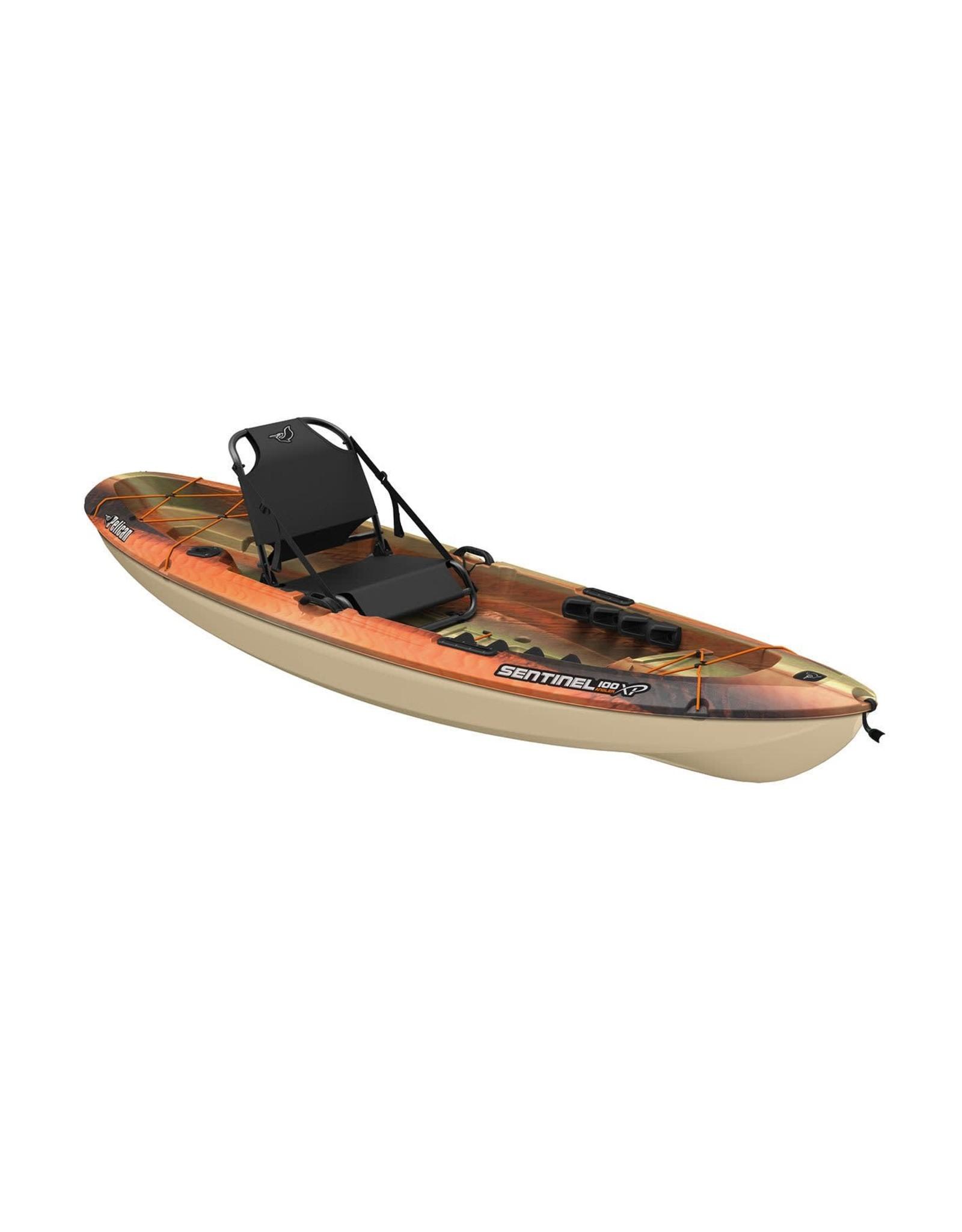 Pelican Pelican kayak Sentinel 100XP Angler