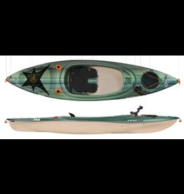 Pelican Pelican kayak Argo 100X Angler Vert/Beige