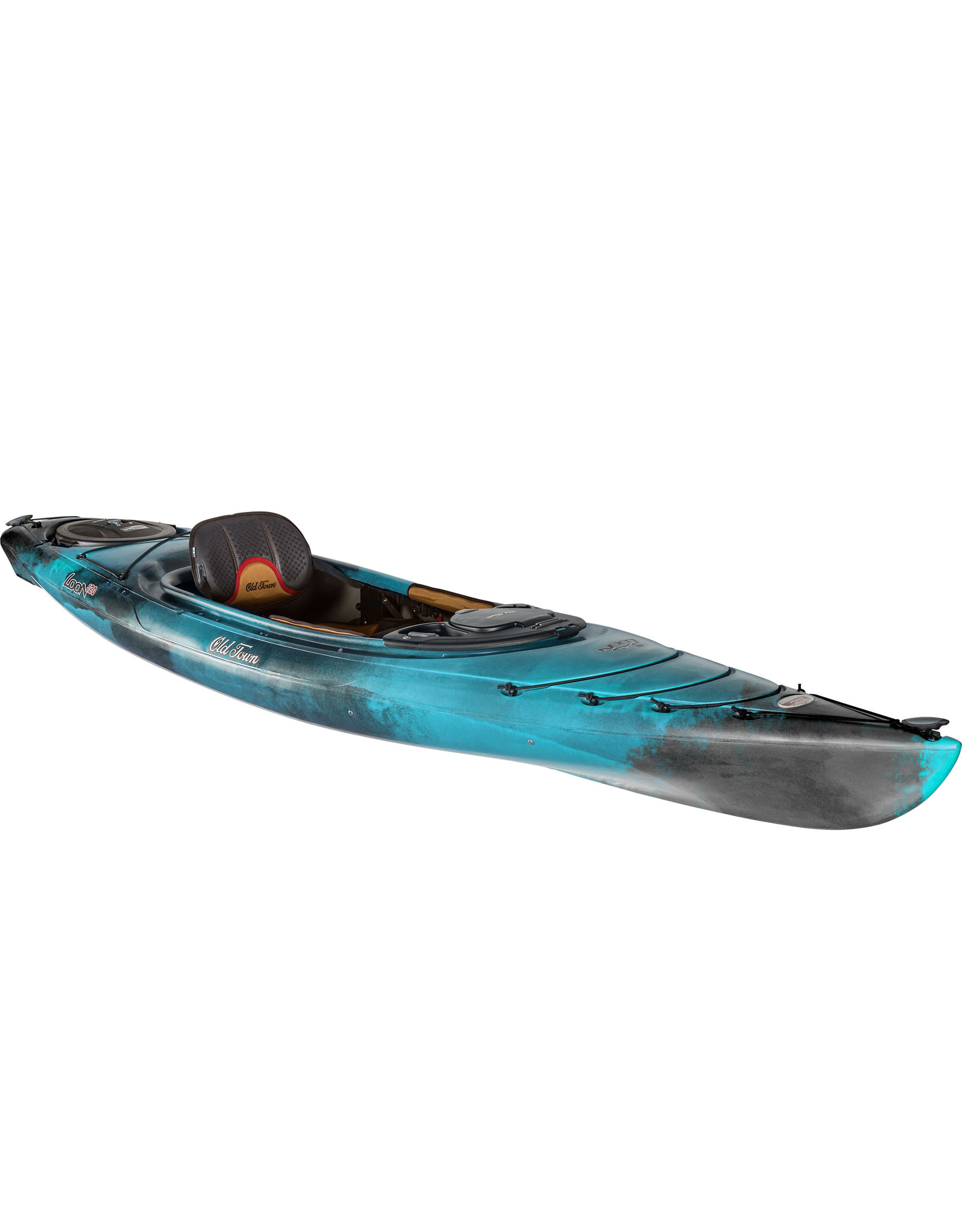 Old Town Old Town kayak Loon 120