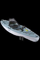 Hobie Hobie kayak Passport 12 MirageDrive GT Kick-Up Fin
