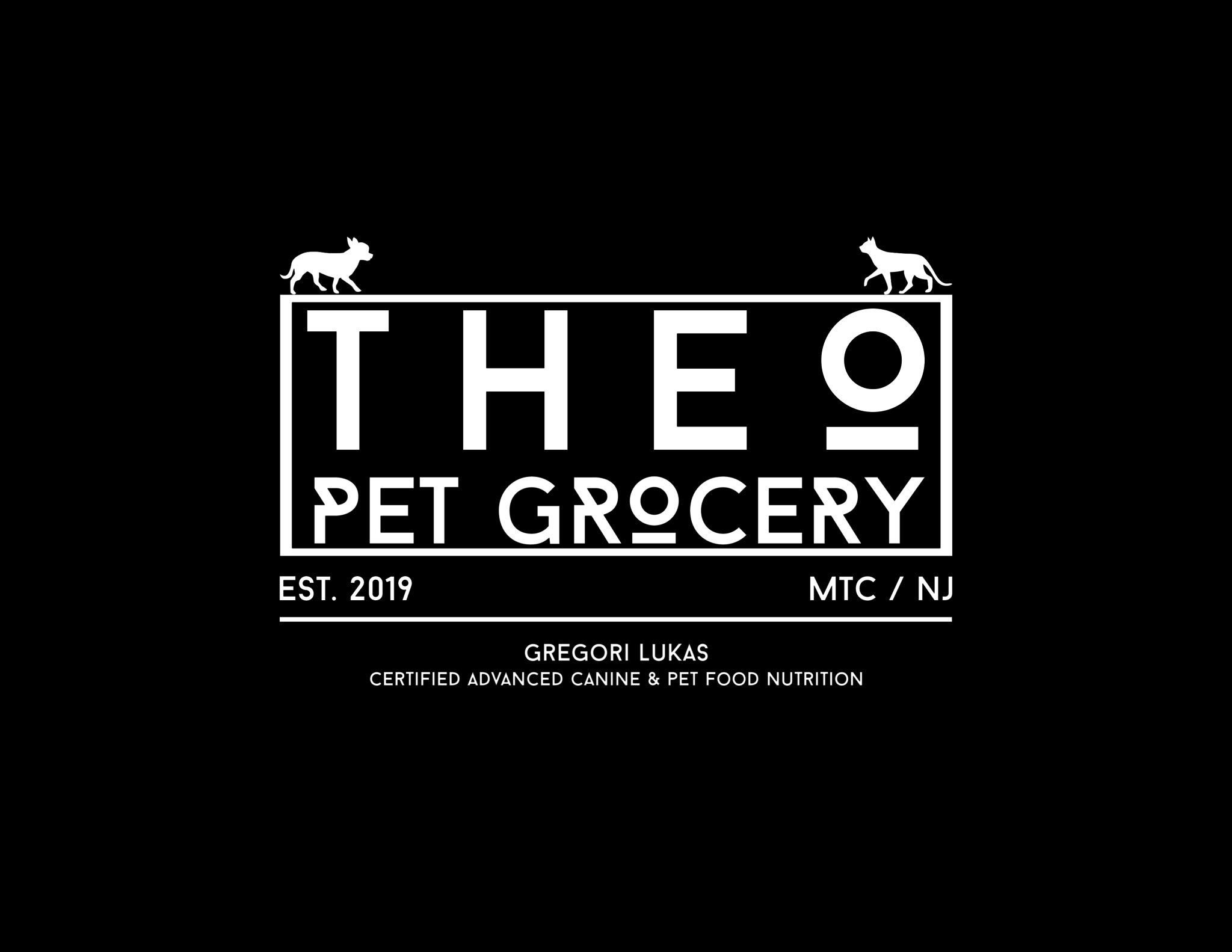 Welcome To THEO Pet Grocery Online!