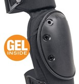 AltaCONTOUR™ LC Knee Protectors - Flexible Long Cap with GEL